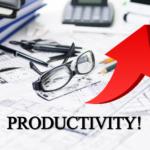 「労働生産性向上」が未来をたぐり寄せる!真の働き方改革とは?
