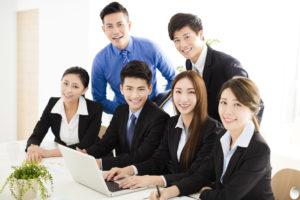 自ら率先して働く『社員参加型経営』はこうやって実現する!